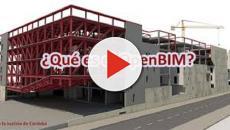 VIDEO:Open BIM 2018 : Instituto de Ciencias de la Construcción Eduardo Torroja