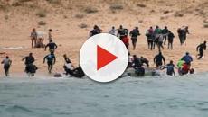 VIDEO: Casi 60.000 migrantes han conseguido llegar a España durante 2018