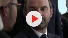 Edouard Philippe a annoncé la suspension des hausses sur les taxes