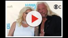 Star of Dog the Bounty Hunter, Beth Chapman, back in Colorado after surgery