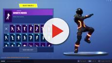 Fortnite: Recent update brought several glitches including emote while moving
