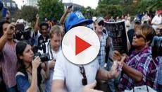 VIDEO: Exlíder del Ku Klux Klan felicita a VOX: Reconquista empieza en Andalucía