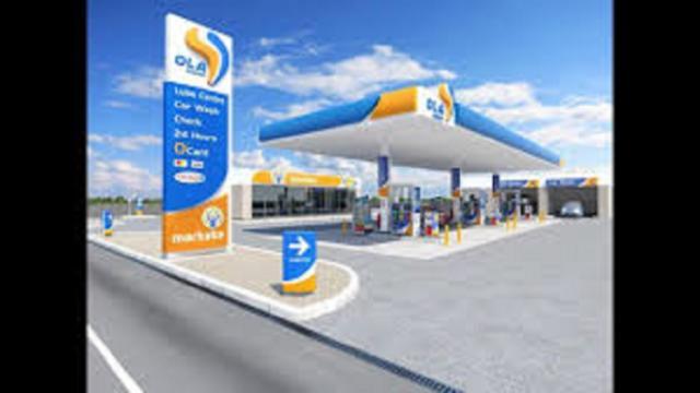 Oilibya est devenue Ola Energy ce 30 novembre 2018