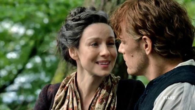 Outlander : le trailer du nouvel épisode annonce retrouvailles et émotions