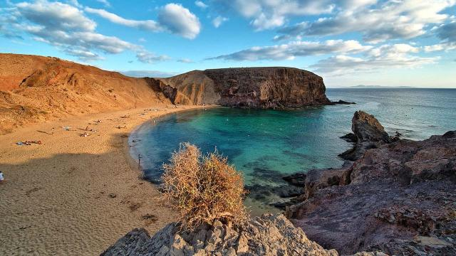5 unusual attractions on the volcanic island of Lanzarote, Spain
