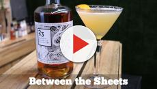 How to make between the sheets cocktail