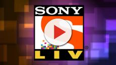 Sony Six Live Cricket Streaming India vs Australia 1st Test with highlights
