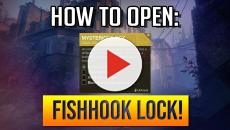 Destiny 2: Players have discovered how to unlock the fishhook lock