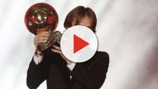 Ballon d'Or 2018 : Les cinq votes les plus improbables