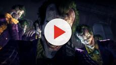 Regisseur James Wan träumt von Horror-Adaption von Batman