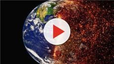 Ricciardi: 'abbiamo 20 anni per salvare il pianeta dal riscaldamento globale'