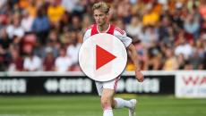 Franckie de Jong la priorité du Bayern Munich