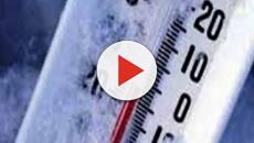 Meteo, dal 10 dicembre prevista ondata di freddo