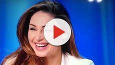 Anna Tatangelo e l'amore: per essere felice deve farlo 3 volte a settimana
