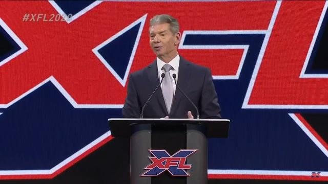 XFL announces their salaries, locations and more