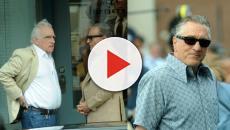 The Irishman, novo filme Scorsese, irá para o cinema antes do Netflix