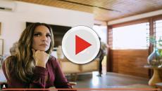Ivete Sangalo fala sobre a polêmica entre Claudia Leitte e Silvio Santos