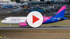 Wizz Air tem vagas abertas para trabalhar na Europa