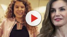 La sobrina de Letizia se muestra descontenta con los escaños de VOX en Andalucía
