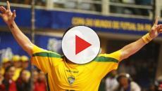 Após ser atingido no joelho, árbitro interrompe final da Liga Paulista