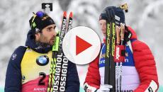 Biathlon : Victoire de Johannes Boe devant Guigonnat