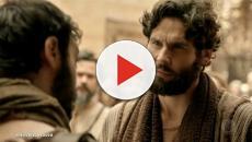 Novela 'Jesus' estreia com audiência enorme nos EUA