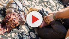 Pollyanna Mcintosh a Jadis da pistas sobre filmes de The Walking Dead