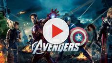 Marvel-Film wird