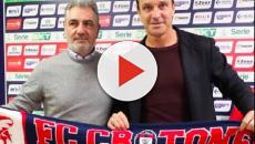 Calciomercato Crotone: a gennaio potrebbero arrivare Trotta e Lapadula
