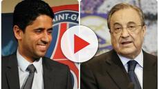 El PSG se enfrenta al Barça y se anticipa al fichaje de Frenkie de Jong