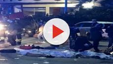 Sfera Ebbasta, strage alla discoteca di Corinaldo: folla in panico, 6 morti