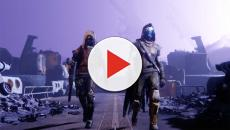 Destiny 2 New Raid And Forge Live Now