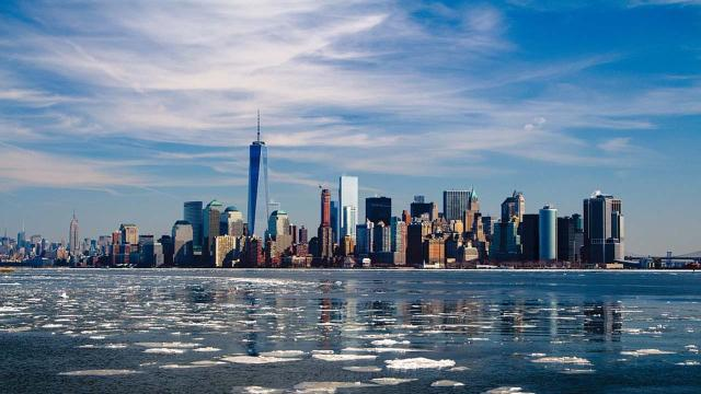 5 weird and odd things to do in Manhattan, New York City, USA