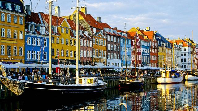 5 fun and unusual things to see in Copenhagen, Denmark