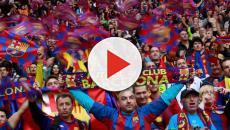 Les jeunes du Barça ont du mal à s'imposer