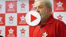 Lula estaria abatido após vistas ilustres sumirem