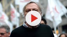 Gino Strada ospite a Che Tempo che Fa: