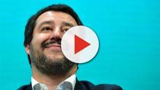Matteo Salvini: 'No alla tassa patrimoniale, si alla Tav'