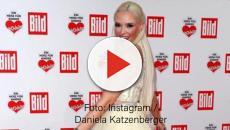 Daniela Katzenberger - Jenny Frankhauser - Iris Klein