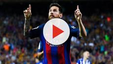 VIDEO: Con Leo Messi de figura, el Barcelona sigue puntero