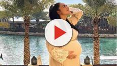 Jazz atteinte de diabète, elle s'inquiète pour son deuxième bébé