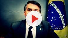 Jair Bolsonaro fala em fake news