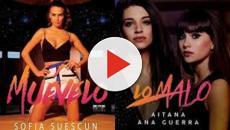VIDEO: Sofía Suescun salta a la música con Muevelo