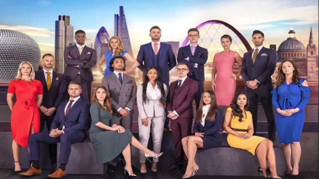 The Apprentice 2018 finalists: Who are the Final Five