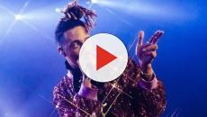 Cinema: sarà Ghali il doppiatore di Johnny Depp nel film su Tupac
