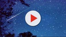 Astronomia: tutti con il naso all'insù per ammirare le 'Geminidi'