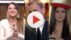 VIDEO: GH VIP: Mónica Hoyos acusa a Miriam de alejar a su hija de su padre