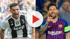 Cristiano Ronaldo invite Messi à le rejoindre