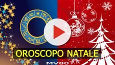 Oroscopo di Natale, previsioni per tutti i segni: giornata briosa per i Gemelli