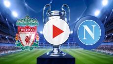 Diretta Liverpool-Napoli su Sky domani alle 21: probabili formazioni